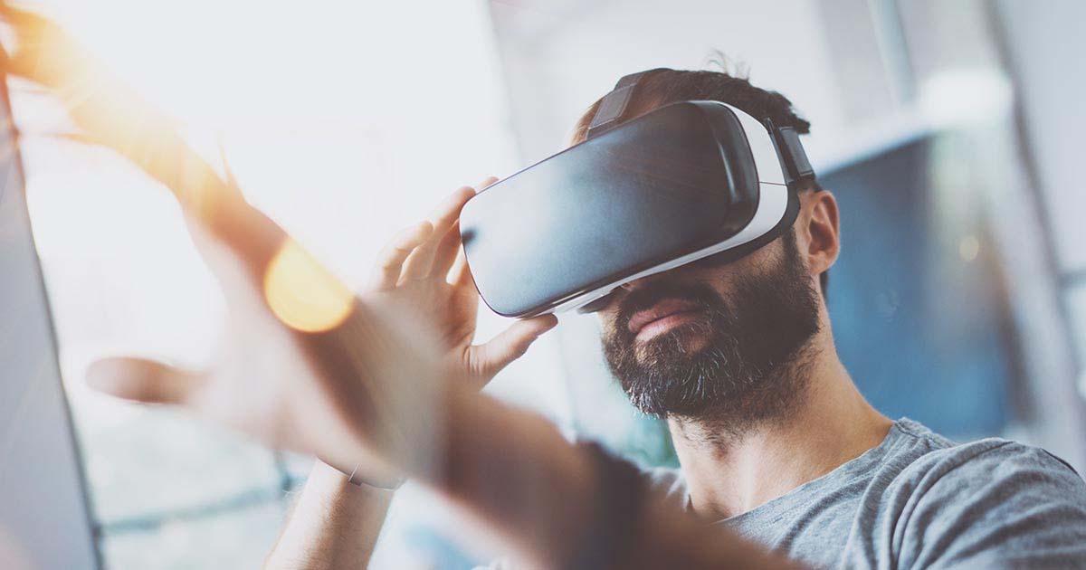 Realtà Virtuale, sarà vera gloria?