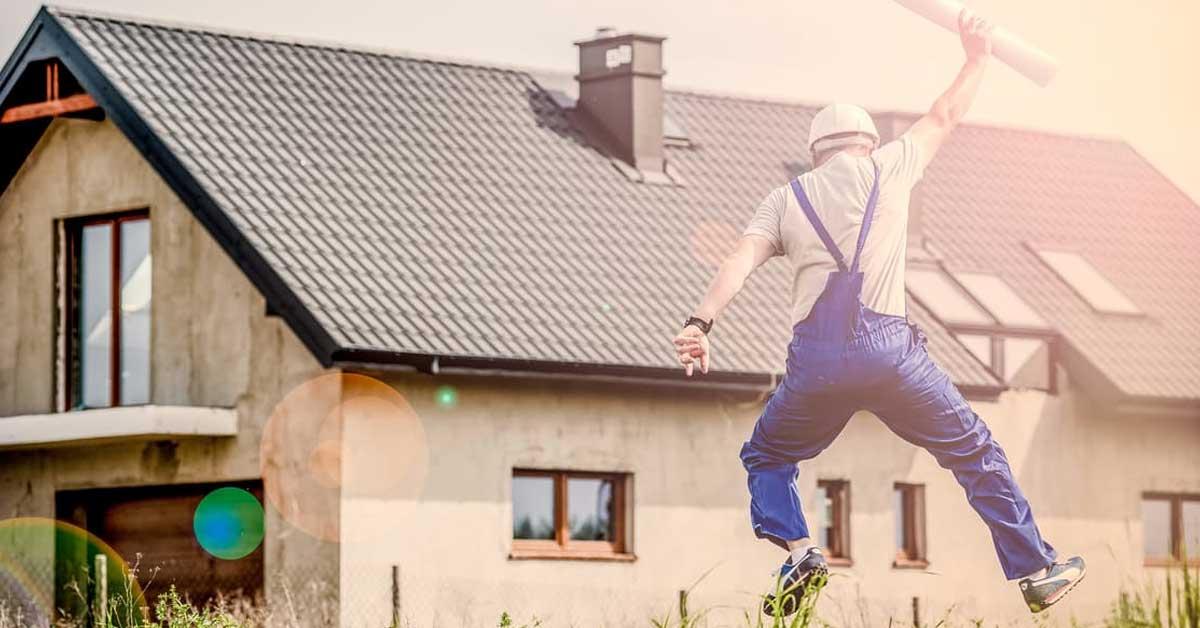 Web marketing per l'edilizia: 5 consigli per iniziare