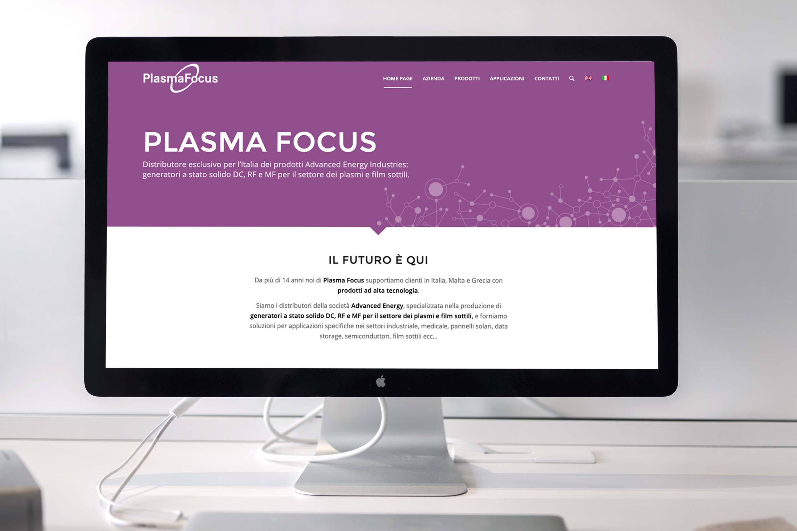 Sito Plasmafocus