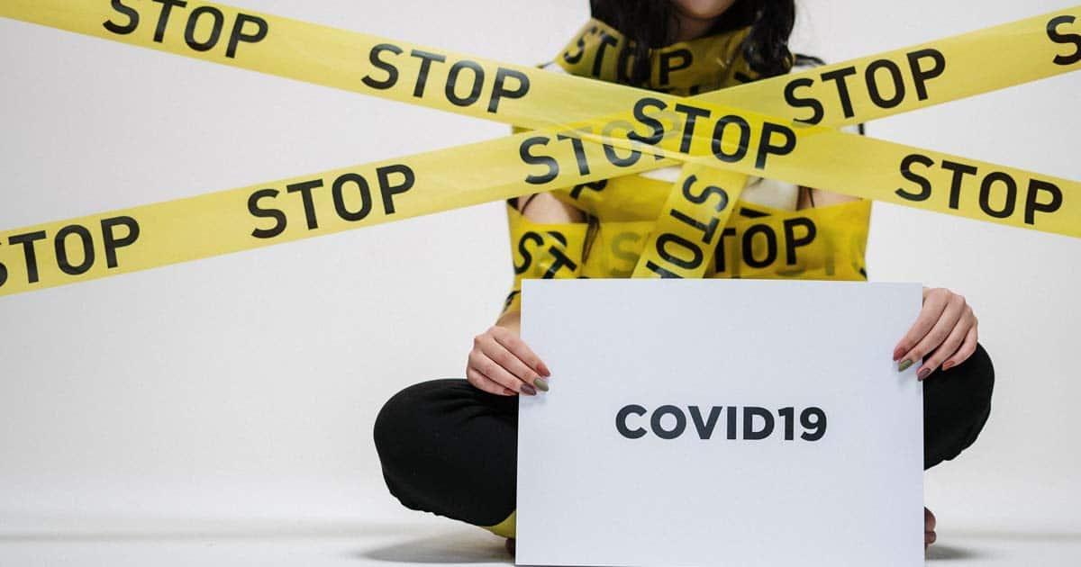 Perché realizzare un sito web ai tempi del Coronavirus