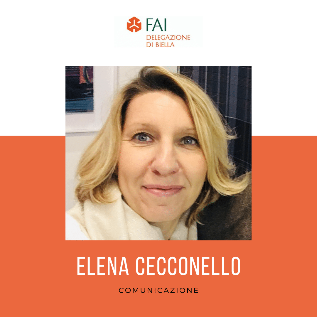 Fai Biella Elena Cecconello