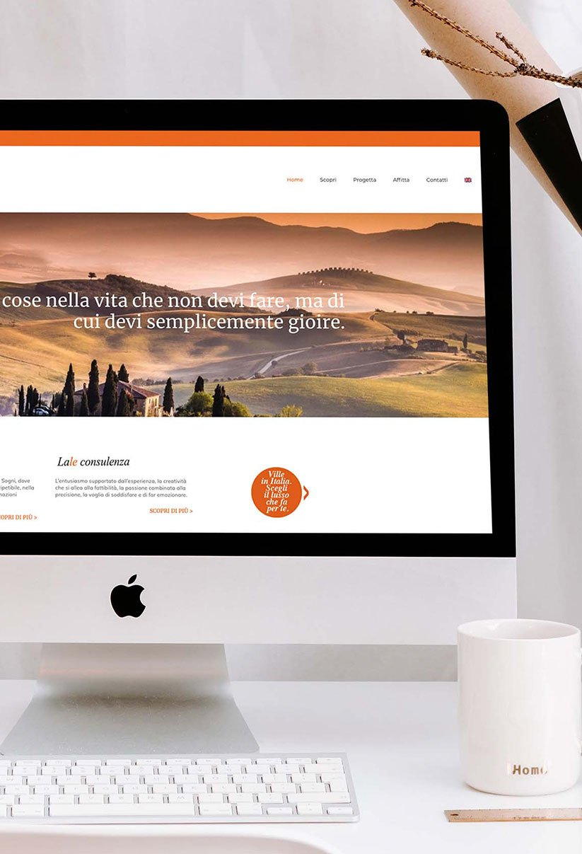 Lale Travel sito web